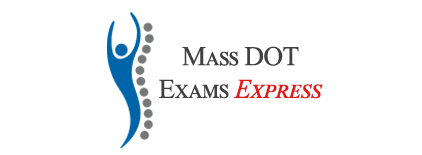 Mass DOT Exams Express mobile